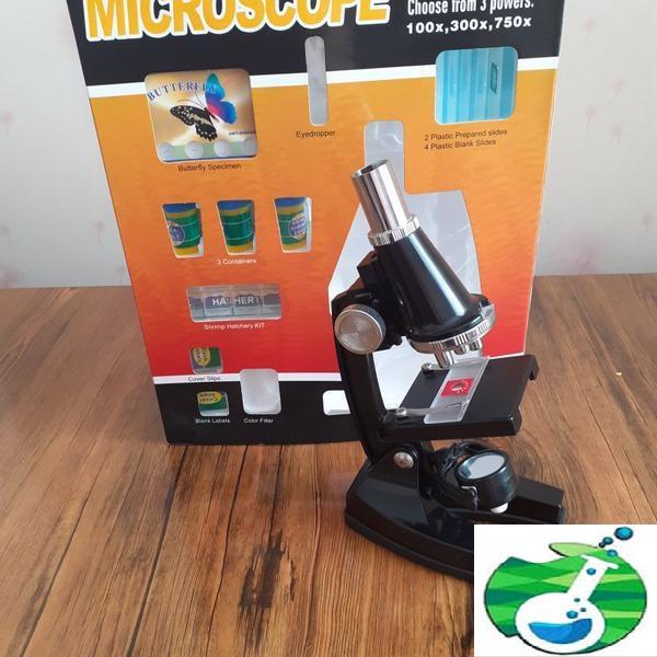 میکروسکوپ آموزشی مدل mp_b750