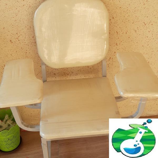 صندلی نمونه گیری