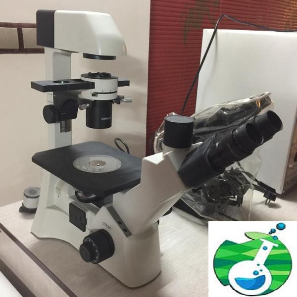 میکروسکوپ اینورت motic