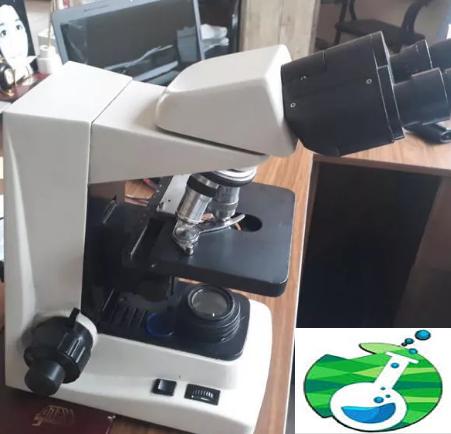 میکروسکوپ پاتولوژی