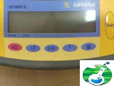 ترازو دیجیتال 16کیلویی0.1 sartorius