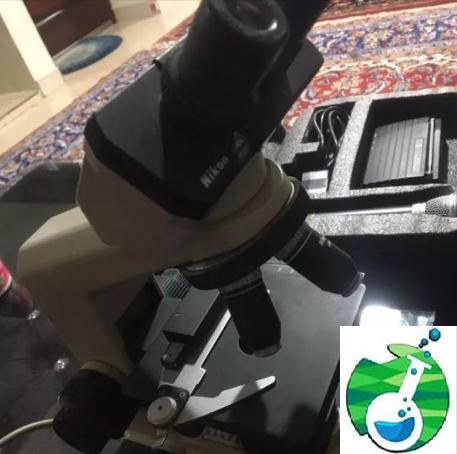 میکروسکوپNikon