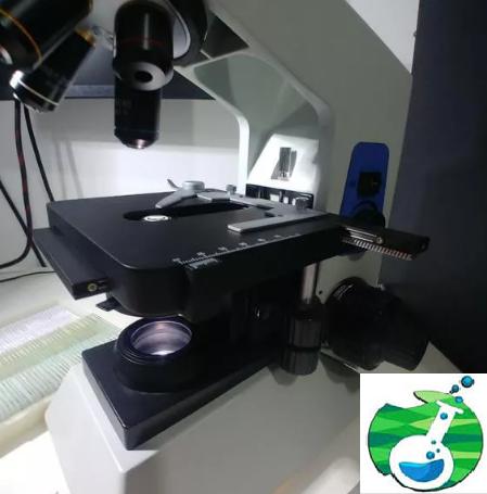 میکروسکوپ طرح المپیوس