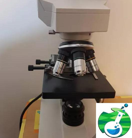 میکروسکوپ